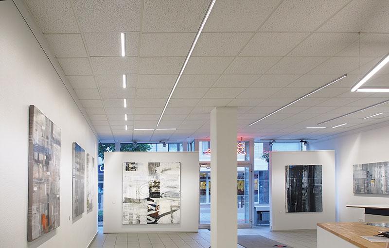 Gallery Schuermann Led Linear